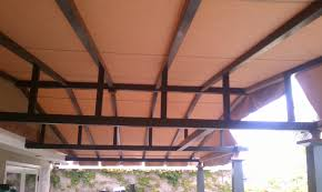Fixed Canopy