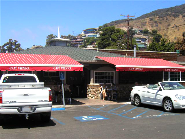 Miscellaneous Commercial Awnings