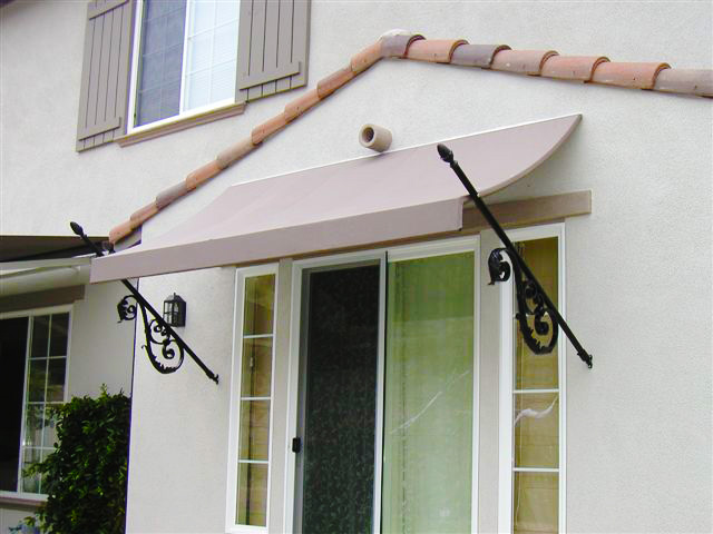 Spear Awnings - Above All Awnings - Get a Free Quote Today
