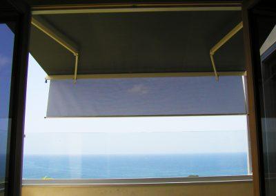 Sun Screen Awning Beach House