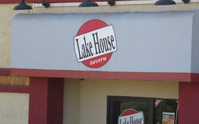 Lake House Tavern