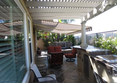 Retractable Awnings San Clemente